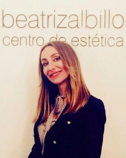 Beatriz Albillo